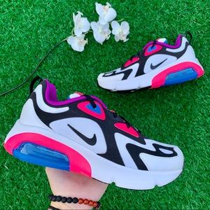 Nike Air Max 200 Womens